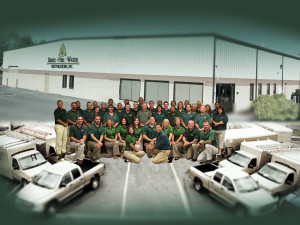 Berks Fire Water Restorations Team