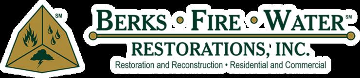 Berks Fire Water Restoration