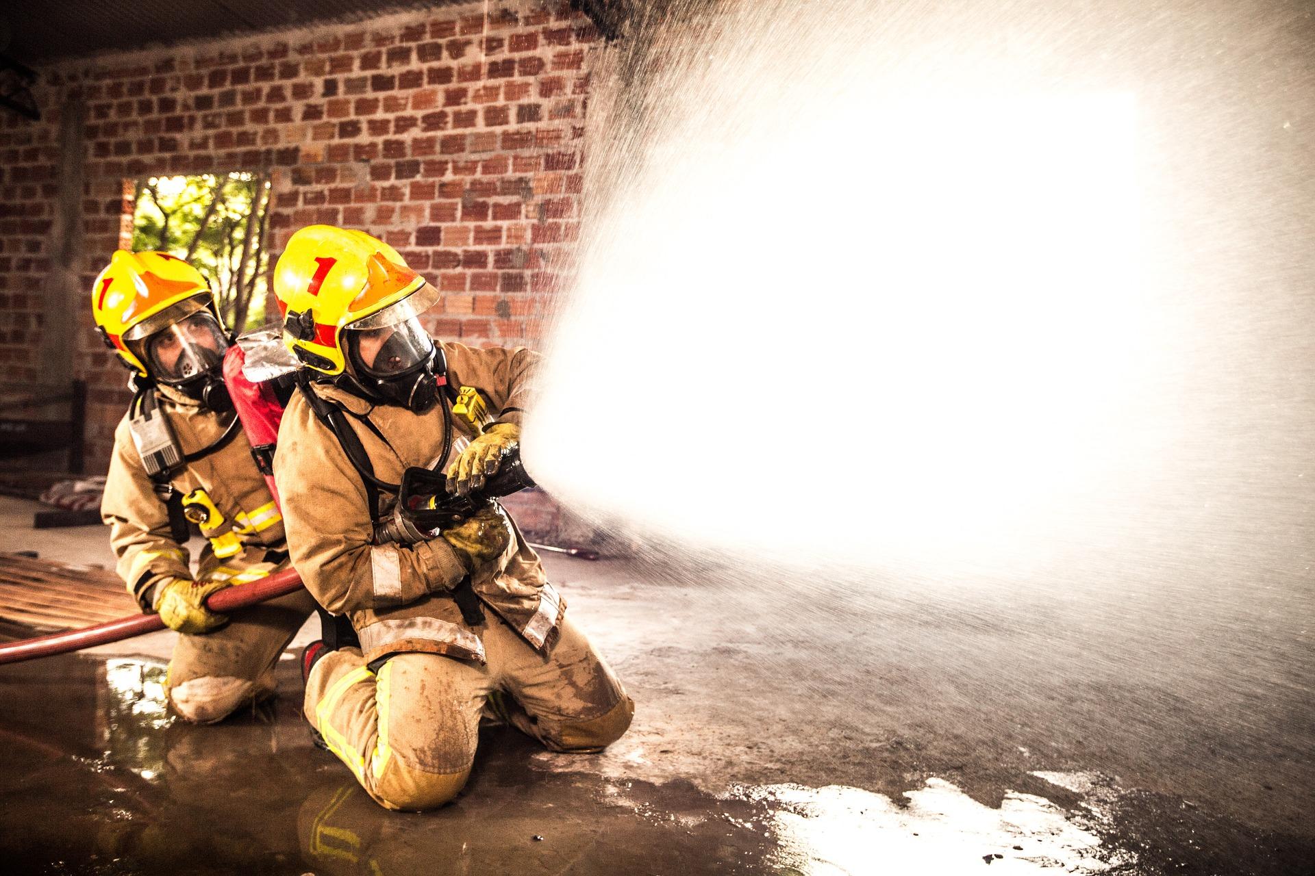 картинки с противопожарной словам